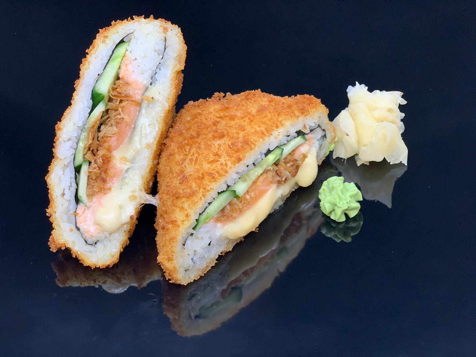 hot-panko-sandwich-with-salmon-crispy
