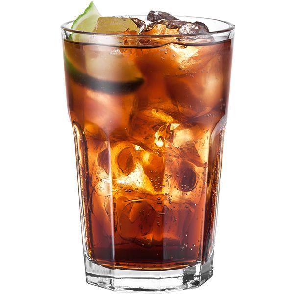 whiskey-cola