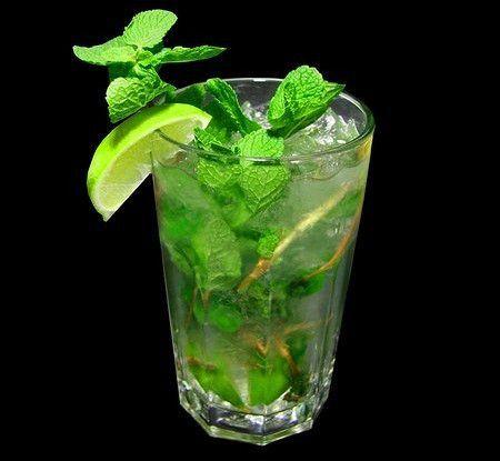 mojito-with-alcohol