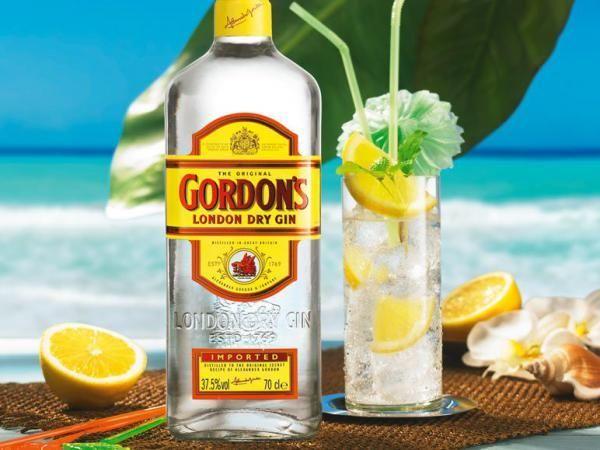 gin-gordon-s